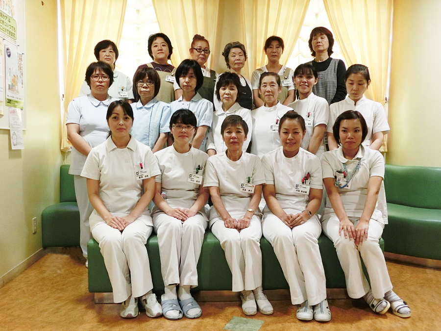 看護師 (1)